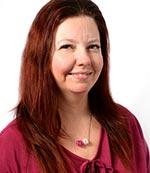 Natalie Martin, Acupuncturist